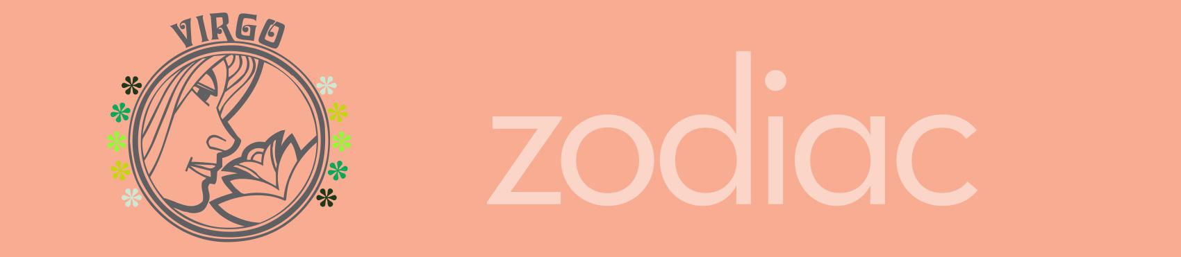 Zodiac logo ideas