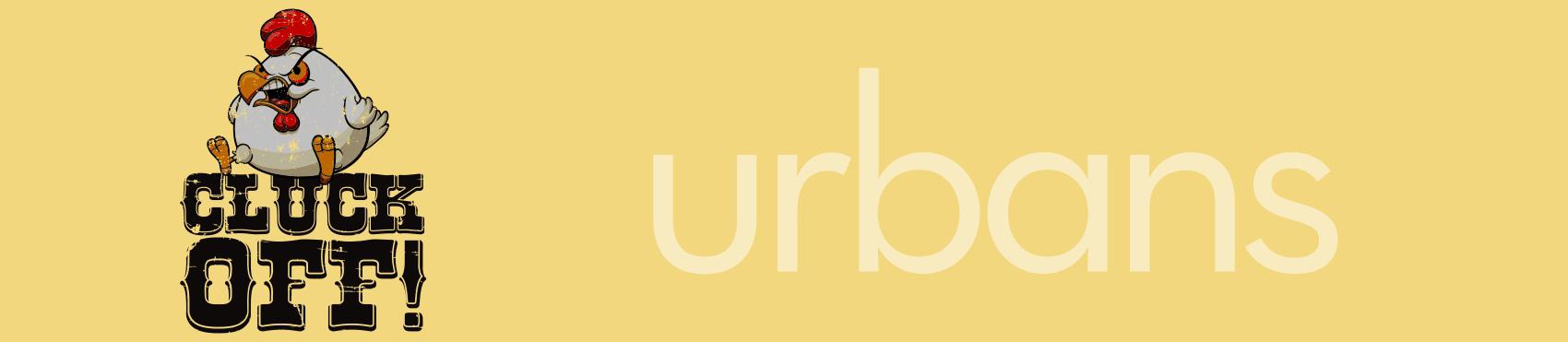 Urbans logo ideas